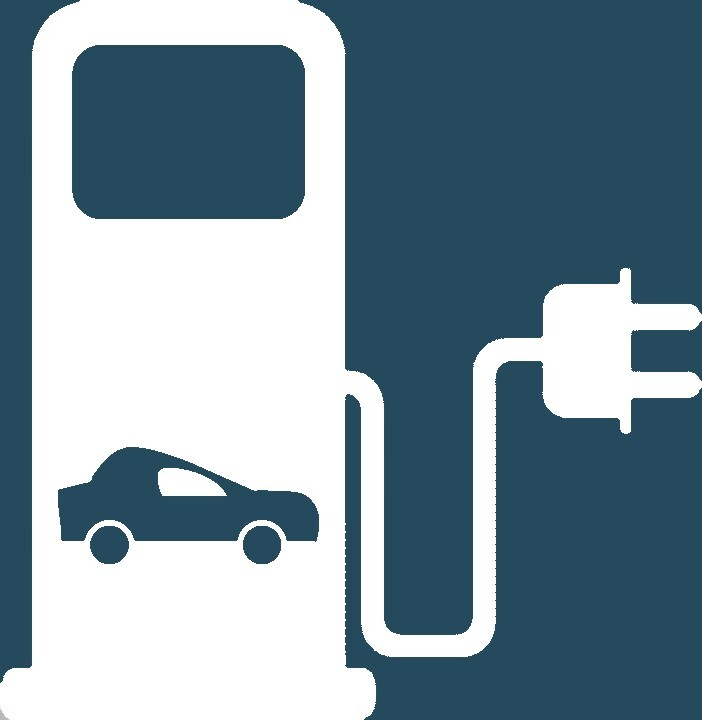 PRIVA - Elektrotankstelle