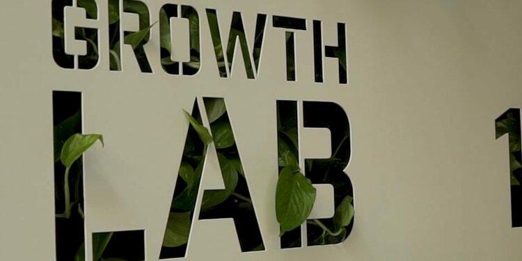 Growth Lab im Priva Hauptquartier