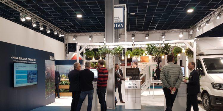 VSK – Priva parkt kurz und startet durch