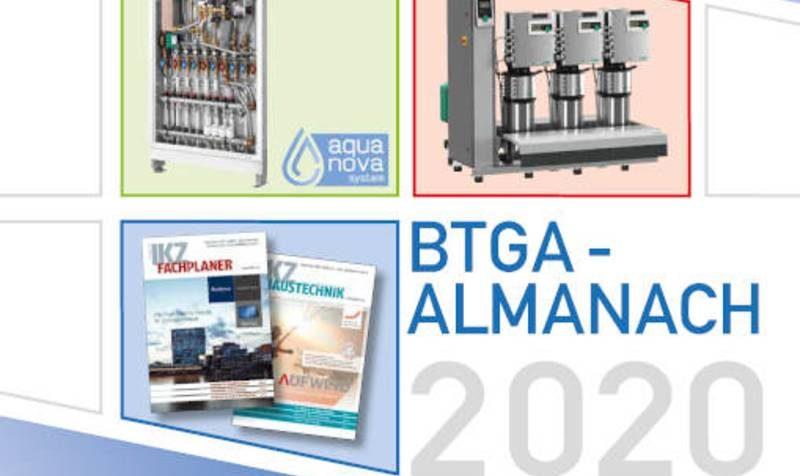 BTGA-Almanach 2020