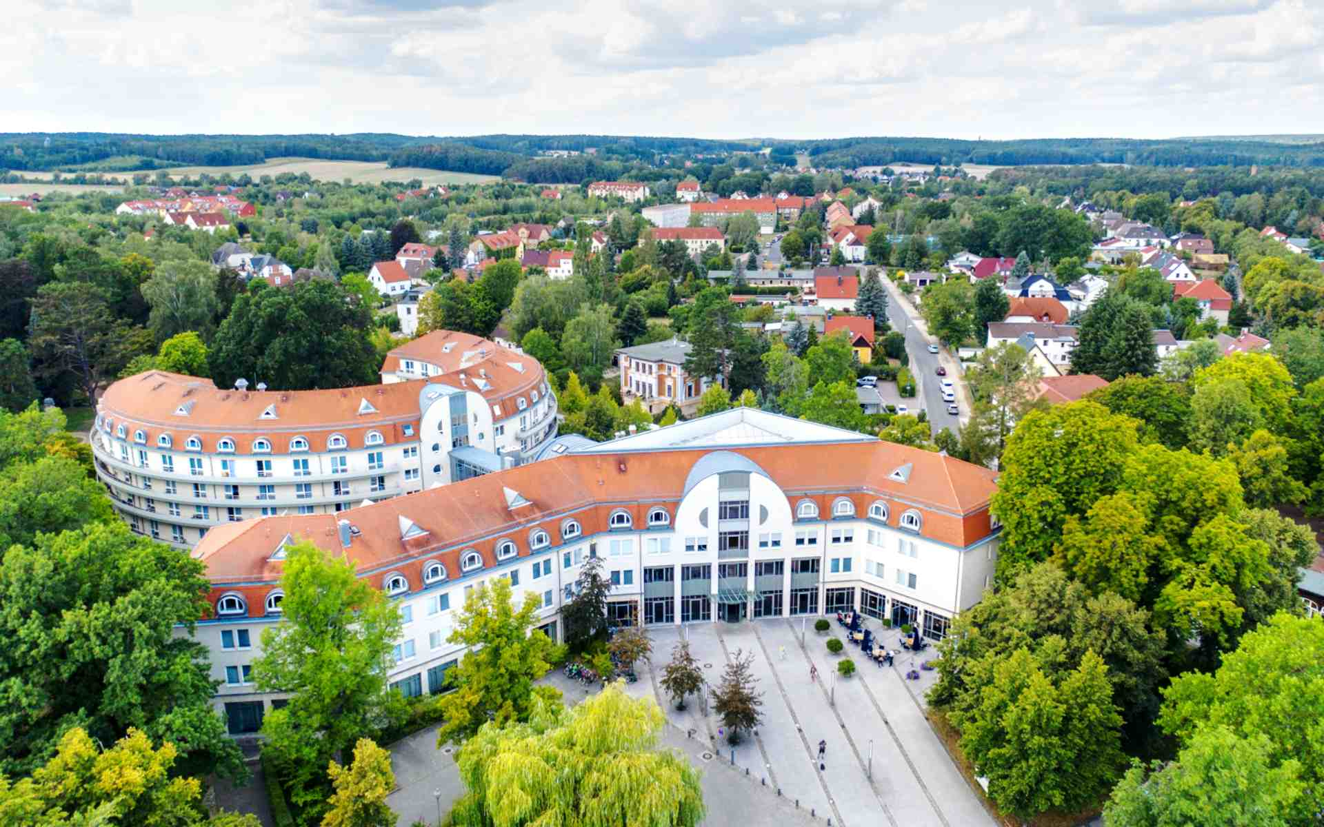 Eisenmoorbad