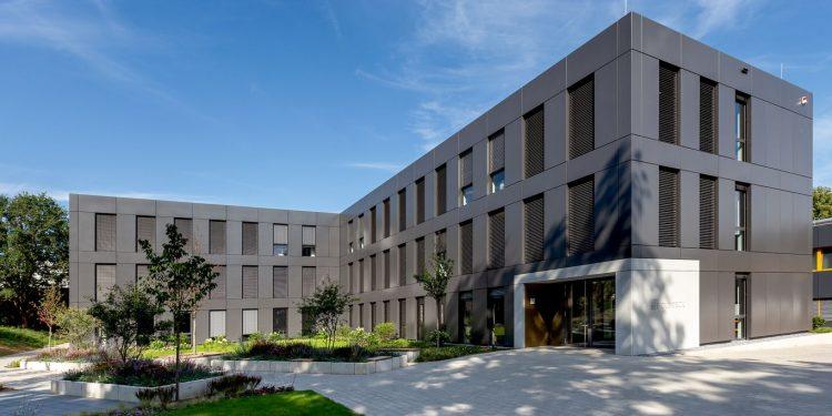 Priva ECO -Pilotinstallation bei Goldbeck in Bielefeld -Jetzt online in der aktuellen TGA lesen