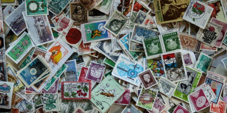 Briefmarken für Bethel -PRIVA Deutschland sammelt