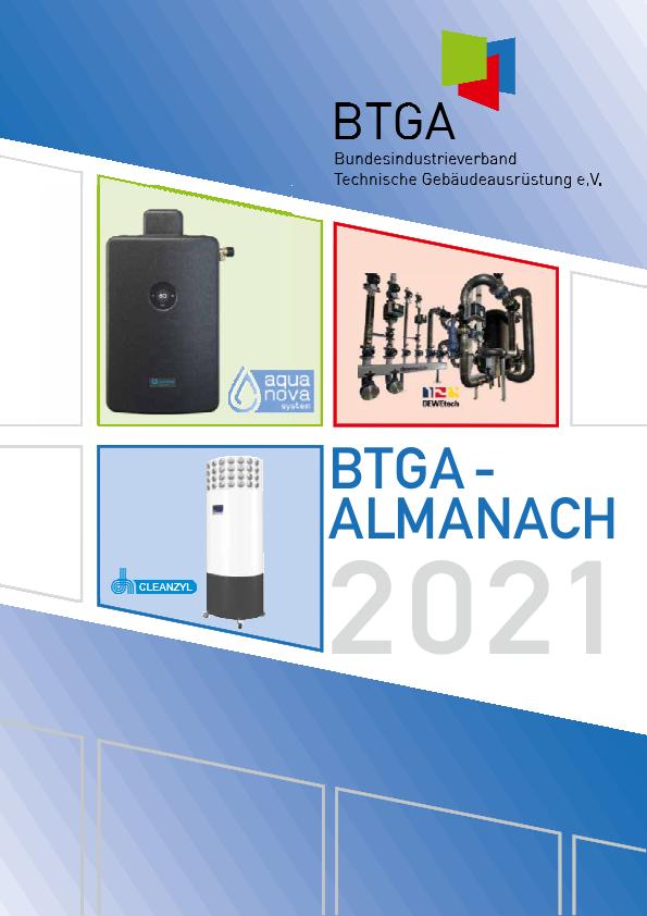 BTGA-Almanach 2021