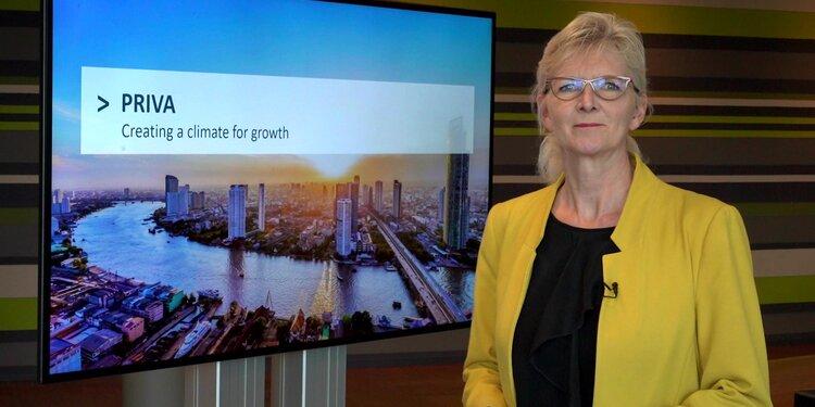 Digitaler Industrietag 2021 der ITGA NRW: Auftakt mit Vortrag von Meiny Prins
