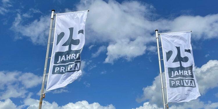25 Jahre Priva in Deutschland: Ein starkes Partnernetzwerk für gemeinsamen Erfolg