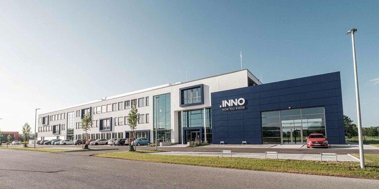 INNOSYSTEC bezieht Bürogebäude in Salem