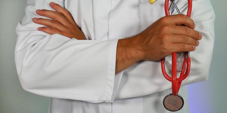»Modern ausgestattete Gebäude können größeren Einfluss auf unsere Gesundheit haben als Ärzte!«